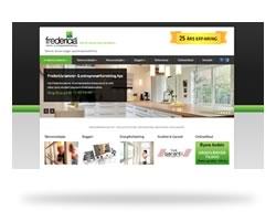 Fredericia tømrer- & entreprenørforretning Aps