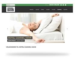 Hotel Gammel Havn - Hotel i Fredericia