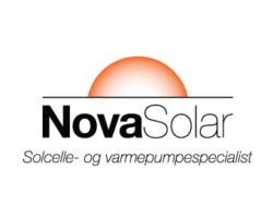 NovaSolar A/S