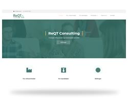 ReQT Consulting A/S