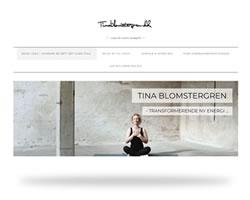 Tina Blomstergren